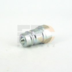 "Szybkozłącze ISO-A wtyczka 3/4"" BSP 250 bar"