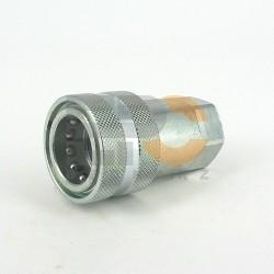 Szybkozłącze ISO-A gniazdo Gr.3 GW M22x1,5