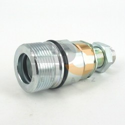 Szybkozłącze skr. gniazdo Gr.4 M30x2,0 20-S grodz.