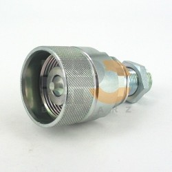 Szybkozłącze skr. wtyczka Gr.4 M30x2,0 20-S grodz.