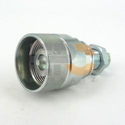 Szybkozłącze skr. wtyczka Gr.3 M26x1,5 18-L grodz.