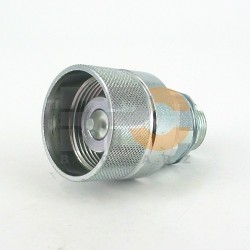 Szybkozłącze skręcane wtyczka Gr.2 M16x1,5 10-L