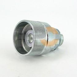 Szybkozłącze skręcane wtyczka Gr.3 M22x1,5 15-L