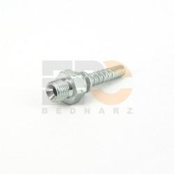 Końcówka AGM DN06 M10x1,0
