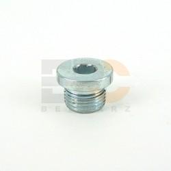 Śruba zaślepiająca pod klucz imbusowy VSTI M20x1,5
