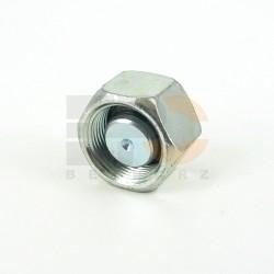 Nakrętka zaślepiająca M12x1,5 06-L