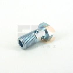 Śruba drążona M10x1,0