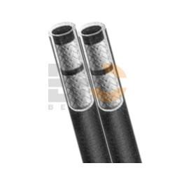 Wąż hydrauliczny bliźniaczy 2SC DN12 275bar