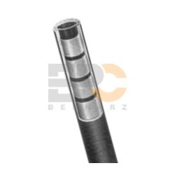 "Wąż hydrauliczny EN 856 4SP DN25 1"" (280 bar)"
