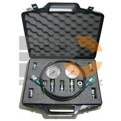 Zestaw pomiarowy P-BOX