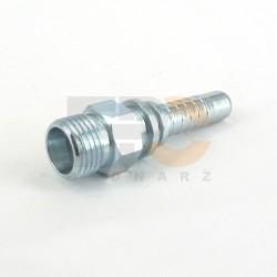 Końcówka LINDE CEL M16x1,5 10-L DN08 z mocowaniem