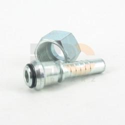 Końcówka DKOM DN10 M20x1,5 stożek 60° o-ring