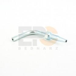 Końcówka do smaru wtykowa BEL DN04 6-LL 90° L37mm