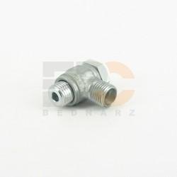 Przyłącze oczkowe SWVE M10x1,0 5LL - M 8x1,0