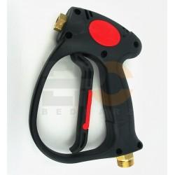 """Pistolet 310 bar 30 l/min 150°C WE M22 WY 1/4"""""""