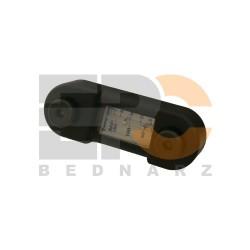 Wskaźnik poziomu oleju 77 mm - M10 z termometrem