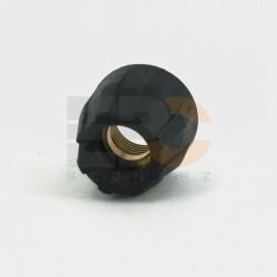 Nakrętka M18x1,5 do mocowania dyszy płaskiej