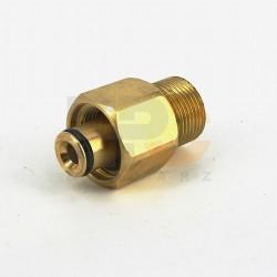 Adapter K - Lock TR22F - M22x1,5M