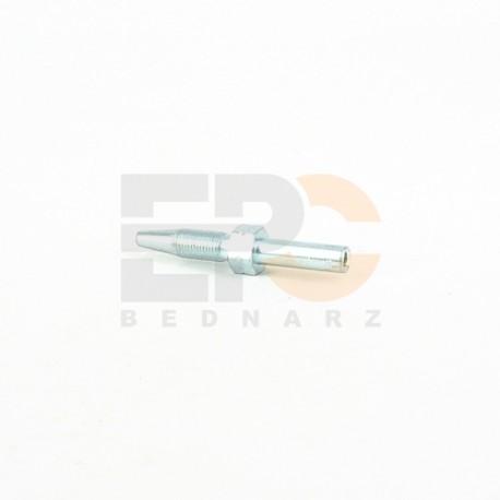 Końcówka do smaru wkręcana BEL DN04 6-LL L24mm