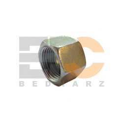Nakrętka końcówki niskociśnieniowej U10 M18x1,5