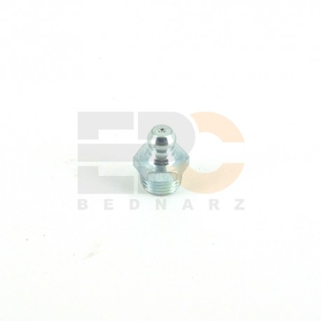 Smarowniczka prosta R1/4 DIN 71412A
