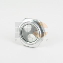 Olejowskaz okrągły M27x1,5