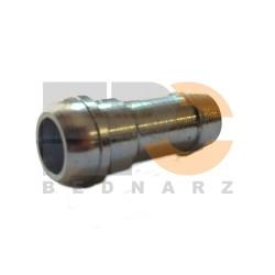 "Nypel niskociśnieniowy N10 M18x1,5 / G1/2"""
