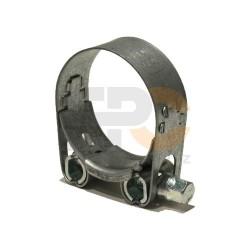 Obejma GBS 44-47 mm / 20 mm nierdzewna