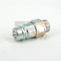 Szybkozłącze push/pull wtyczka Gr.3 GZ M18x1,5 12L
